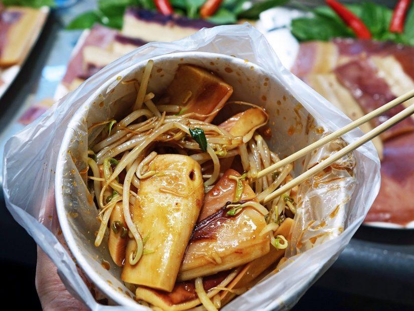 Cucinare street food a casa: sì, è possibile!
