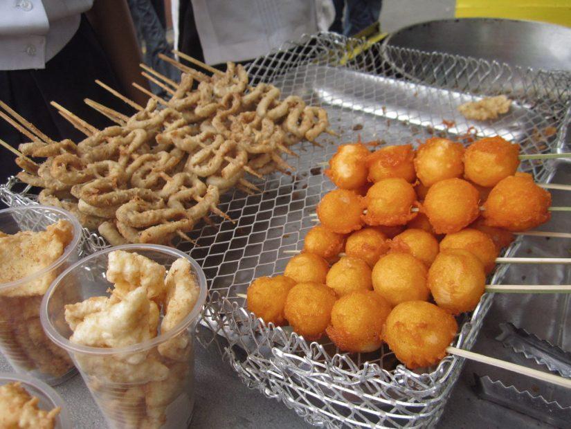 Street food, i perché di un successo